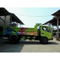 Distributor Karoseri Dump Truck 3