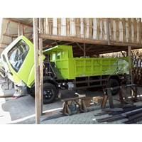 Karoseri Dump Truck Murah 5