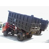 Karoseri Dump Truck 1