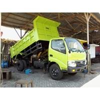 Beli Karoseri Dump Truck 4