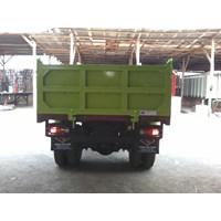 Jual Karoseri Dump Truck 2