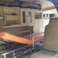 Jual Modifikasi Mobil Ambulance 2