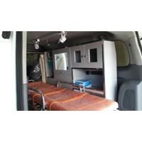 Modifikasi Mobil Ambulance 1