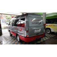 Jual Karoseri Mobil Ambulance 2