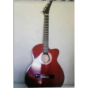 Gitar Stang Miring Polos 154.5