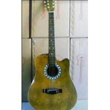 Gitar Jumbo Gibson 187.5
