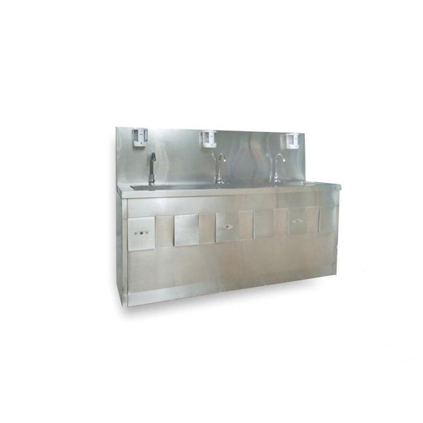 Scrub Sink 533 Series