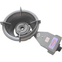 Kompor Gas Cor HPR G-3B-TR (High Pressure) 1