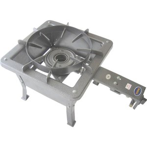 Kompor Gas Cor HPR GSMA-6BP-TR (High Pressure)