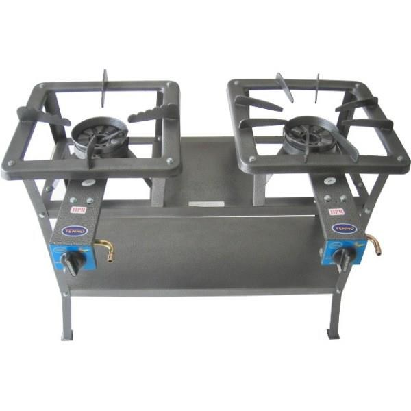 Kompor Gas Cor HPR GSMA-255-TR (High Pressure)