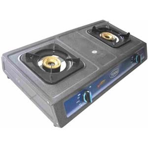 Kompor Gas LPR B-202-TR (Low Pressure)