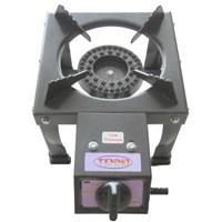 Kompor Gas Cor LPR GSP-201-TR (Low Pressure)
