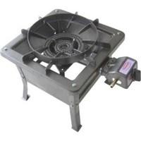 Kompor Gas Cor LPR GSTA-30P-TR (Low Pressure) 1