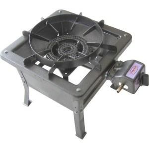 Kompor Gas Cor LPR GSTA-30P-TR (Low Pressure)