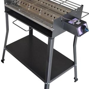 Mesin Pemanggang Bakaran PG-240AT-TR