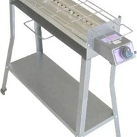 Mesin Pemanggang Bakaran PG-60AT-TR 1
