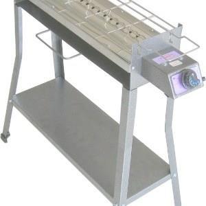 Mesin Pemanggang Bakaran PG-60AT-TR