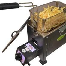 Mesin Penggorengan FRY-133-TR