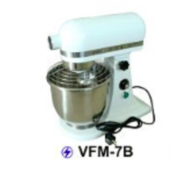 COMMERCIAL MIXER MACHINE PLANETARY