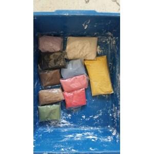 Pajangan Antik Imitasi Polymer Clay