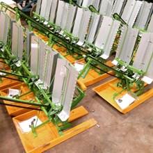 Mesin Tanam Padi - Mesin Pengolah Padi - Rice Transplanter