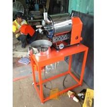 Mesin Penyangrai Kopi - Mesin Pengolah Kopi