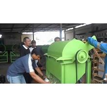 Mesin Perajang Singkong Serbaguna - Singkong
