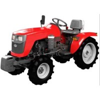 Mesin dan Alat Pertanian Perkebunan dan Perhutanan Traktor Roda 4 1