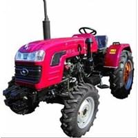 Mesin dan Alat Pertanian Perkebunan dan Perhutanan Traktor Roda 4 SF32 1