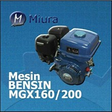 Sprayer Pump Miura MGX-160