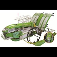 Mesin dan Alat Pertanian Perkebunan dan Perhutanan Mesin Tanam Padi