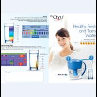 Jual Alkaline Mineral Pot Dr Qyu