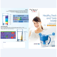 Alkaline Mineral Pot Dr Qyu