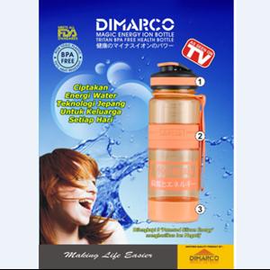 Magic Energy Ion Bottle Dr Qyu