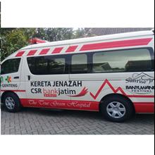 Mobil Ambulance Keranda 1