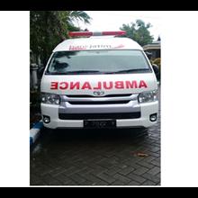 Mobil Ambulance Keranda 4