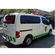 Mobil Ambulance Standart 3