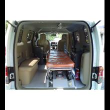 Mobil Ambulance Standart 4