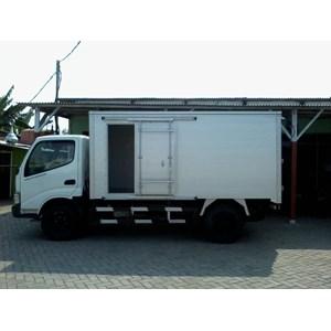 Sell Modifikasi Karoseri Mobil Box Alluminium From Indonesia By Cv
