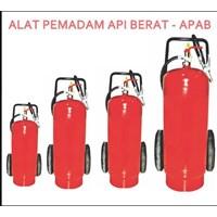 Alat Pemadam Api Berat Trolley