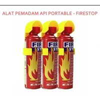 Jual Pemadam Api Portable Firestop