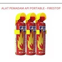 Pemadam Api Portable Firestop