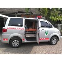 Jual Ambulance Bank jatim Tulungagung