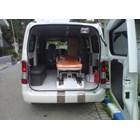 Ambulance CSR BNI RS Bhayangkara Nganjuk 4