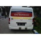 Ambulance CSR BNI RS Bhayangkara Nganjuk 2