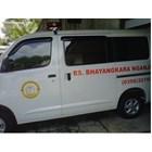 Ambulance CSR BNI RS Bhayangkara Nganjuk 1