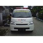 Ambulance CSR BNI RS Bhayangkara Nganjuk 3
