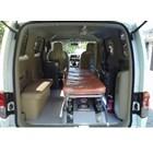 Modifikasi Mobil Ambulance Evalia 2