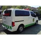 Modifikasi Mobil Ambulance Evalia 3
