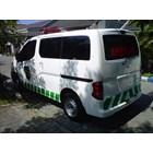 Modifikasi Mobil Ambulance Evalia 1